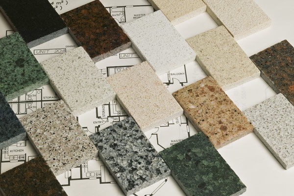 High Quality Stone Samples