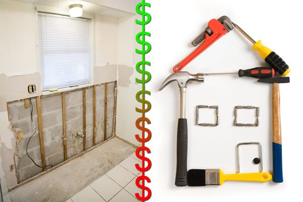 Remodeling Cost Guide