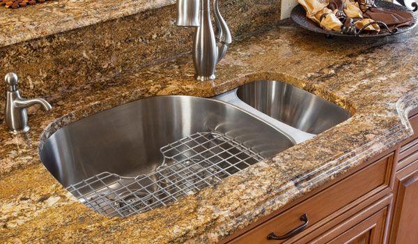 Selecting Stainless Steel Sinks
