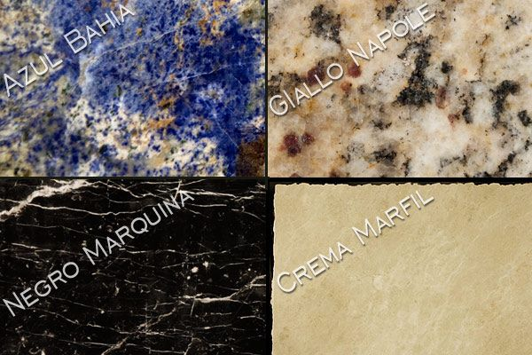 Granite Countertops Names : Names of countertops for granite marble onyx