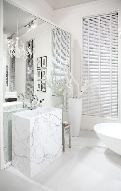 Modern Bathroom Design Guide Vanities Showers Tubs