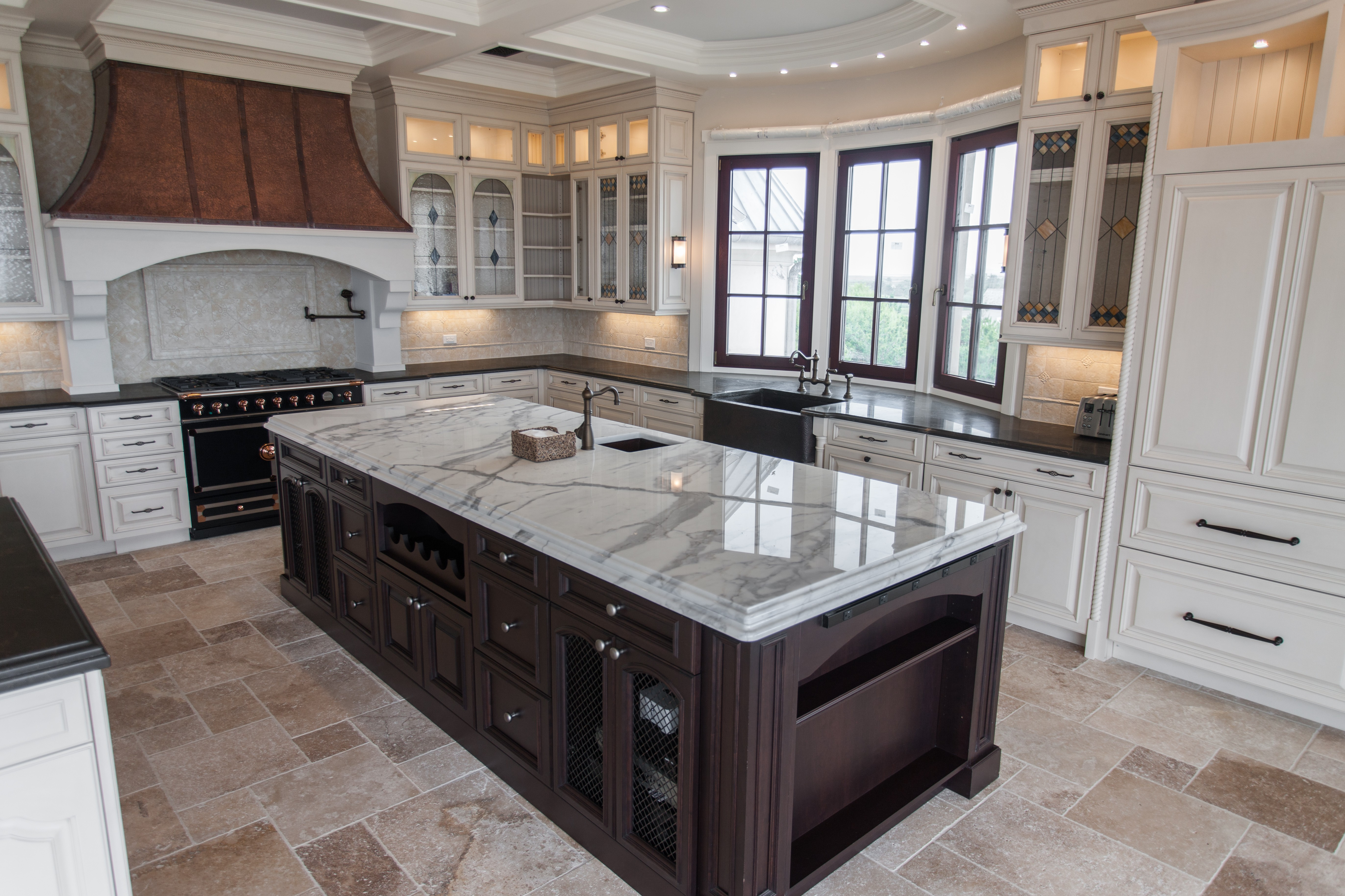 how to create a kitchen with great workflow types of kitchen countertops Kitchen Countertop Types