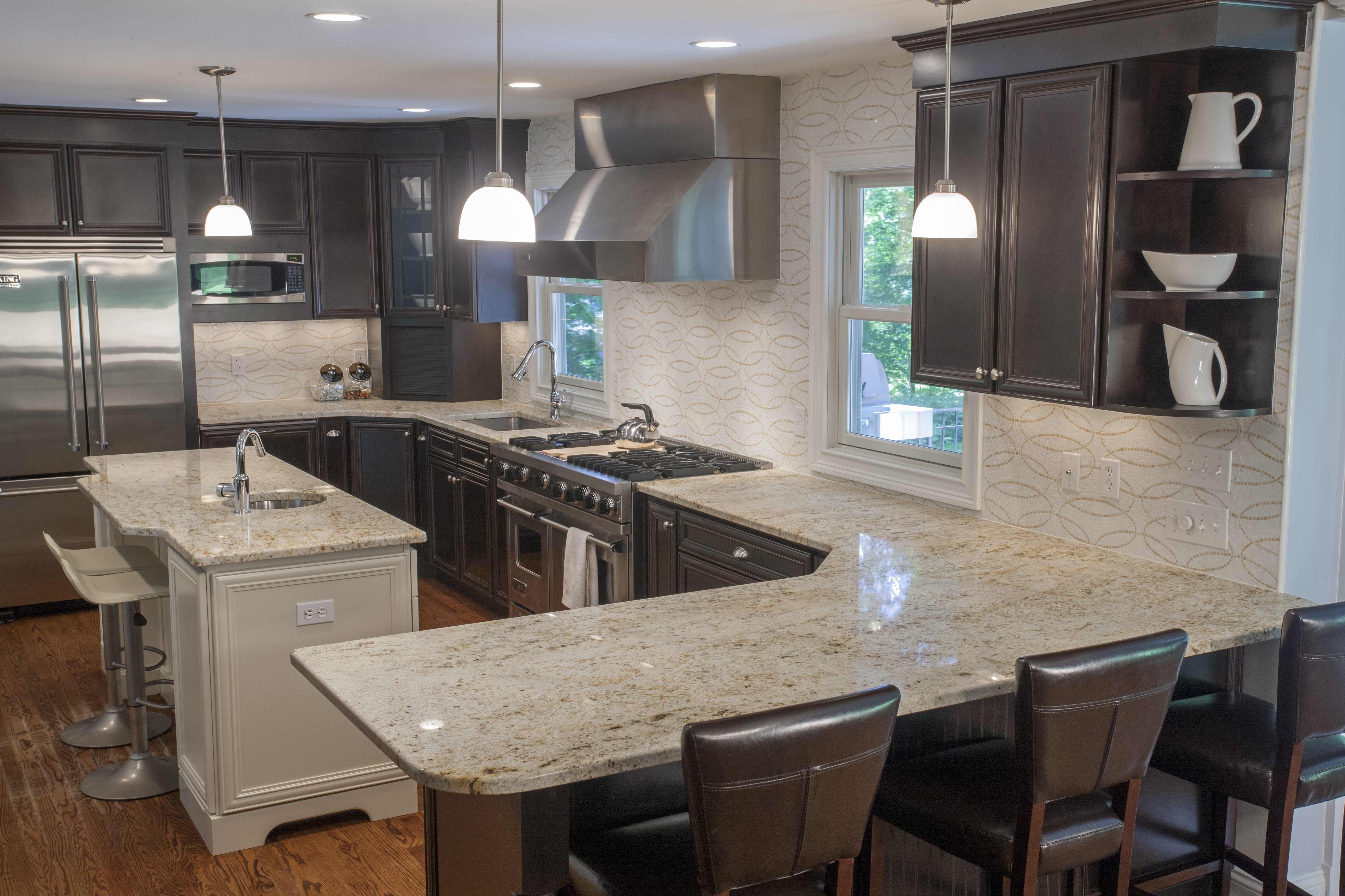 Are Granite or Quartz Countertops Better For You