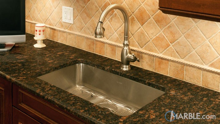 Top 5 Granite Countertops Of 2015