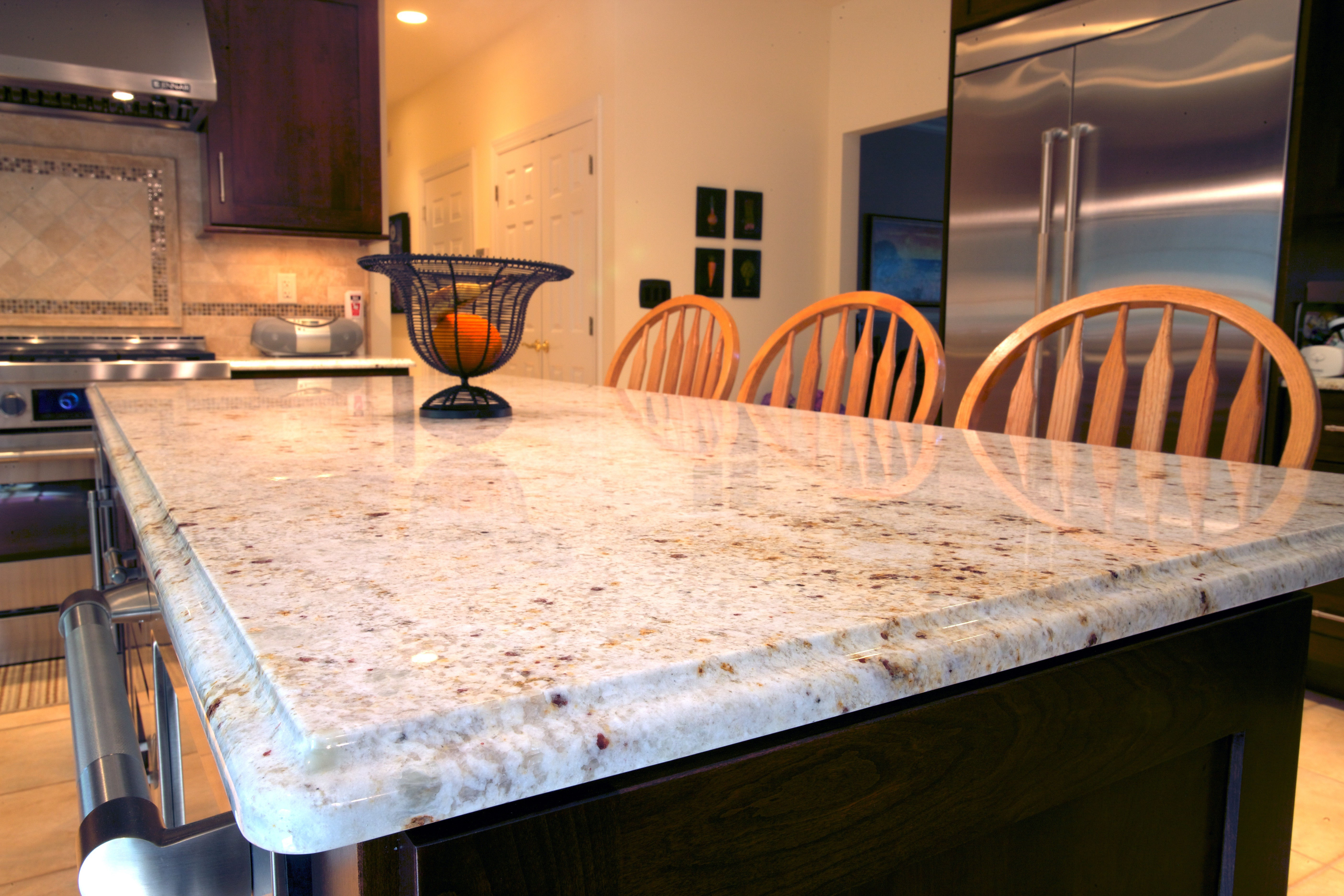 Edge Picture Selecting The Perfect Countertop Profile