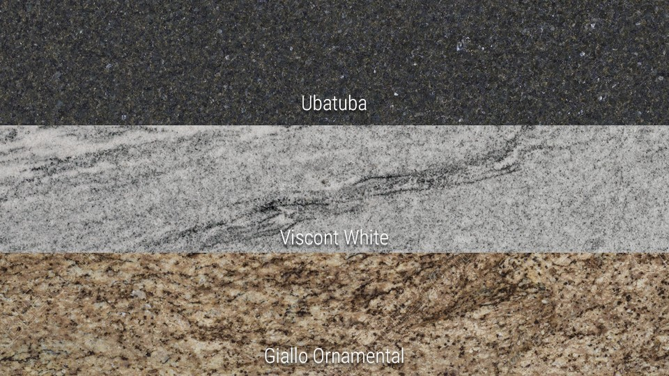 Granite Countertop Cost Expectations And Factors To
