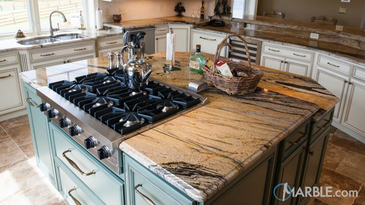 Peregrine C Kitchen Countertops