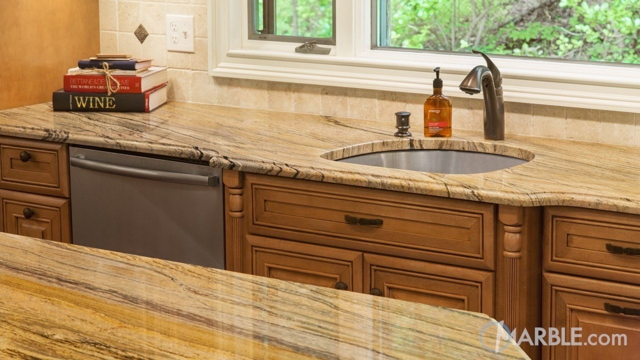 While Peregrine C Is Usually Chosen As A Kitchen Countertop Choice, It Also  Is A Perfect Stone For A Bathroom Vanity, Fireplace Surround Or Interior Or  ...