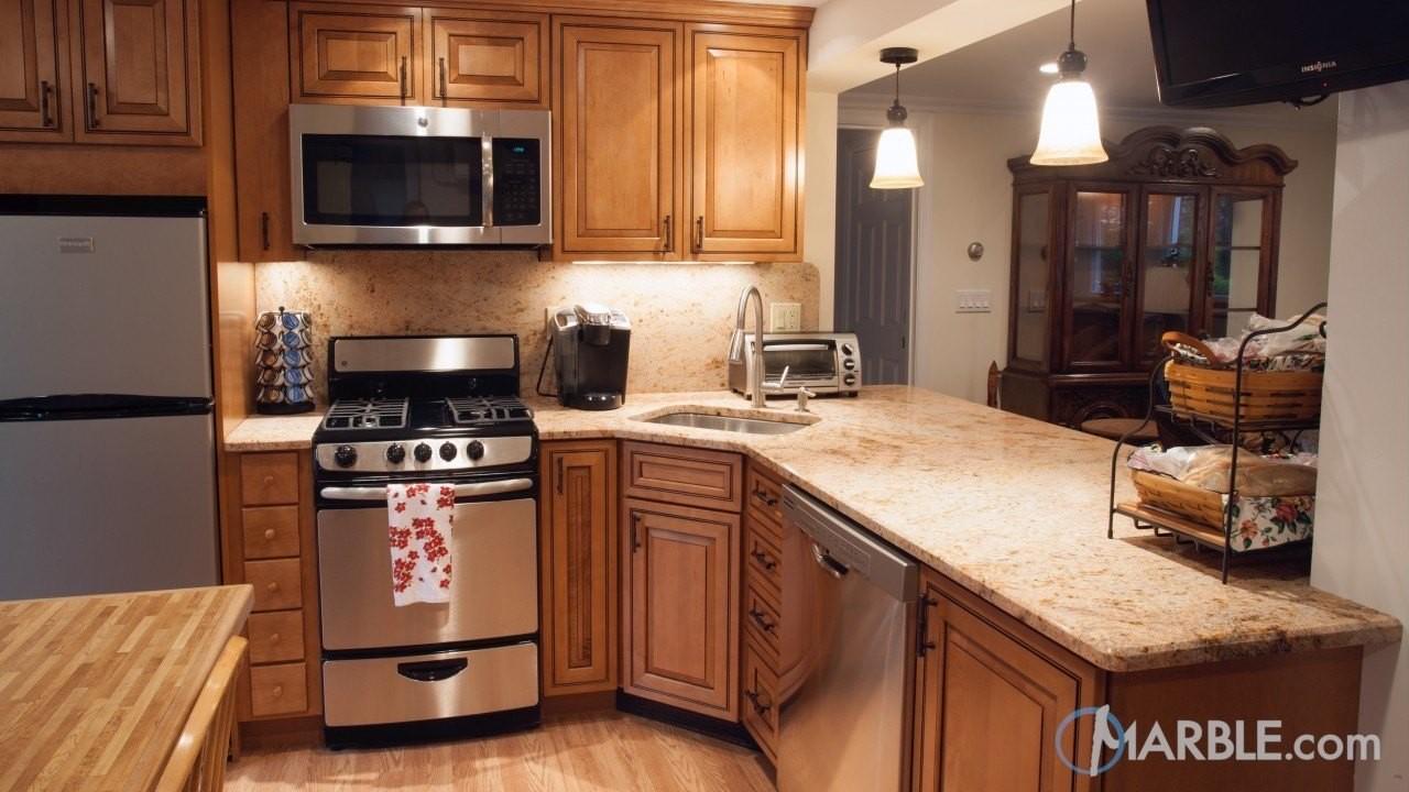 Why Choose Beige Granite Countertops Marble Com