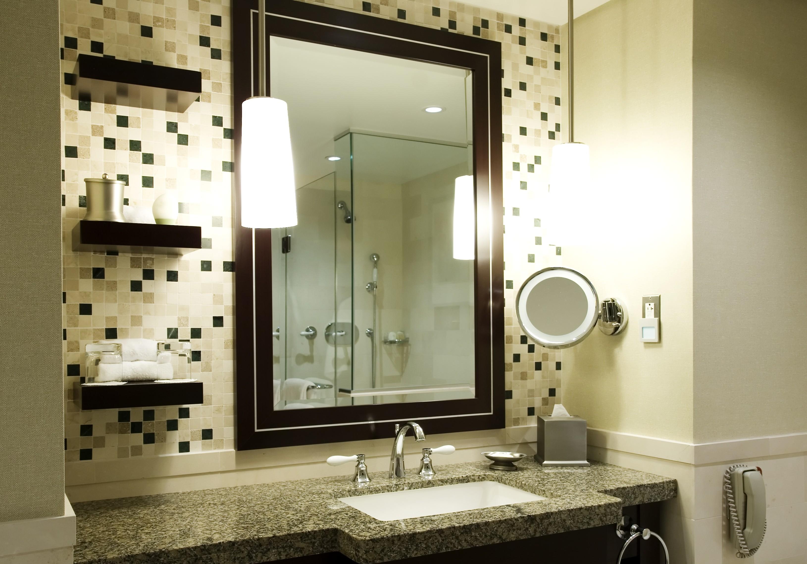 Bathroom Lighting Needs 5 tips for lighting a bathroom