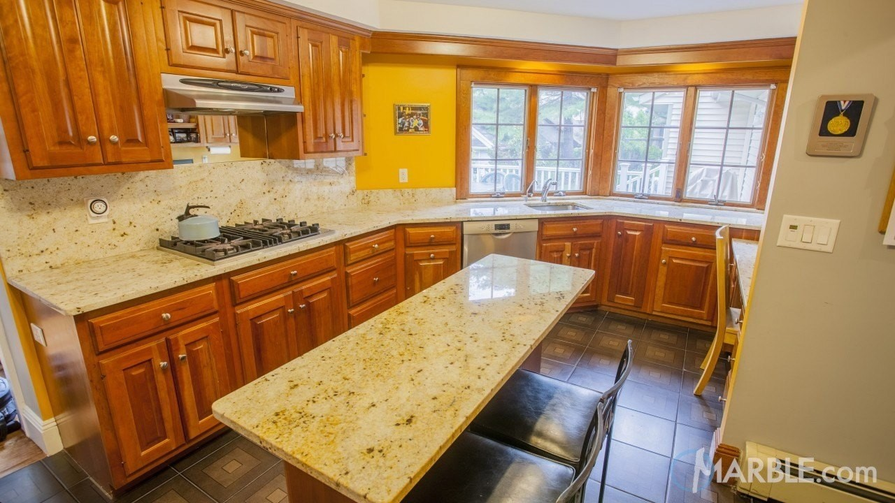 Additionally, Granite Countertops Are An Investment That Will Be A  Permanent Fixture In Your Kitchen For Many Years To Come, So Making The  Right Decision Is ...