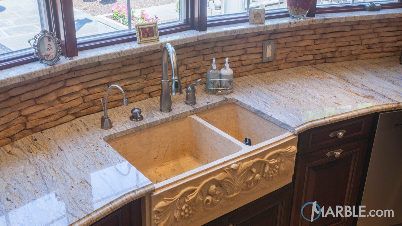 Granite countertops for less - Granite Countertops Are Sanitary