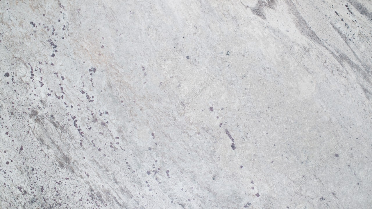 Glitter Veins Of Quartz With Large Stone Slabs : Veins and speckles in your stone countertops why how