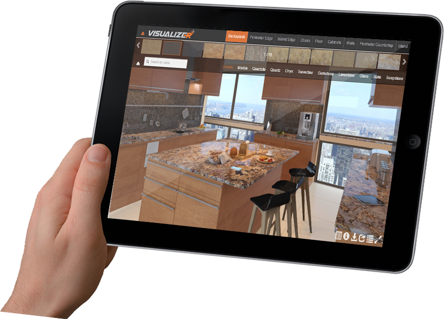 the next generation of online kitchen design 3d show rooms