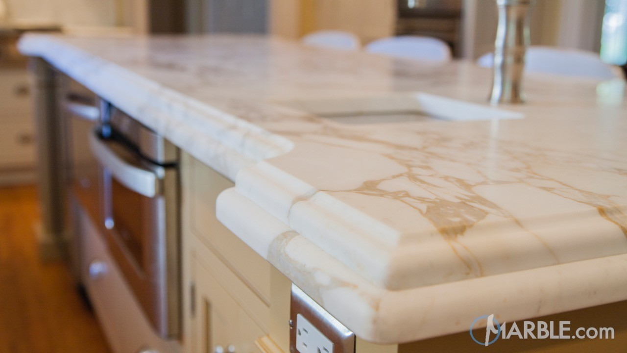 While both are beautiful and unique granite is a bit more durable than marble countertops each countertop comes with
