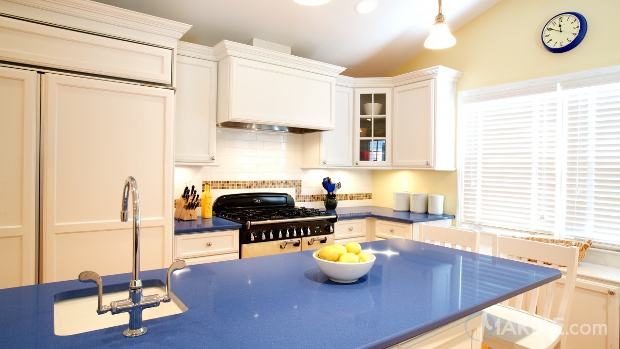 Quartz Is An U201cengineered Stoneu201d, Meaning That It Is Created From Specialty  Manufacturers That Mixes Fine Natural Stone With What Usually Is A Polymer  Resin ...