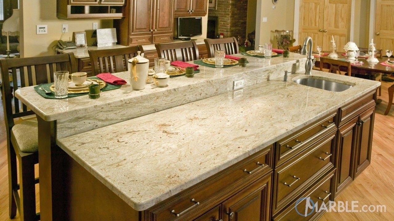 While Other Granite Stone Colors Only Offer A Difference In The Density And  Tones Of The Speckles. Selecting Between The Granite Stone Colors Depends  Upon ...