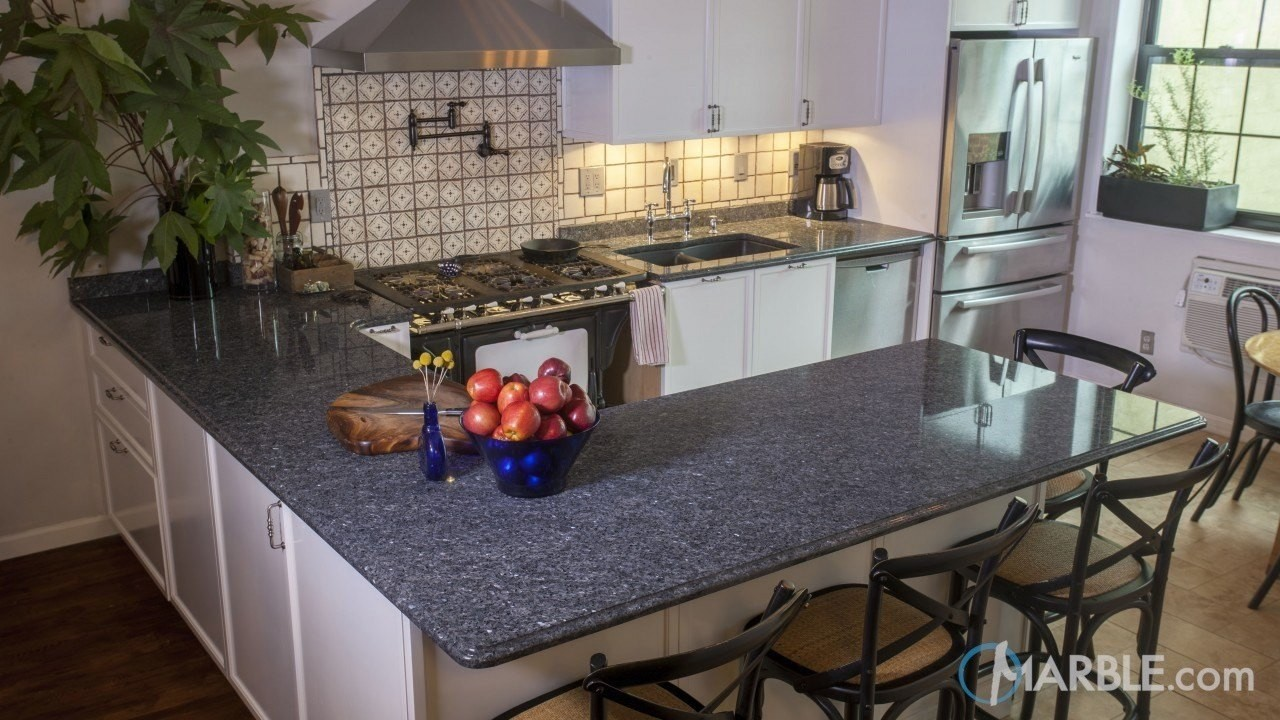 Favorite Black Granite Countertops