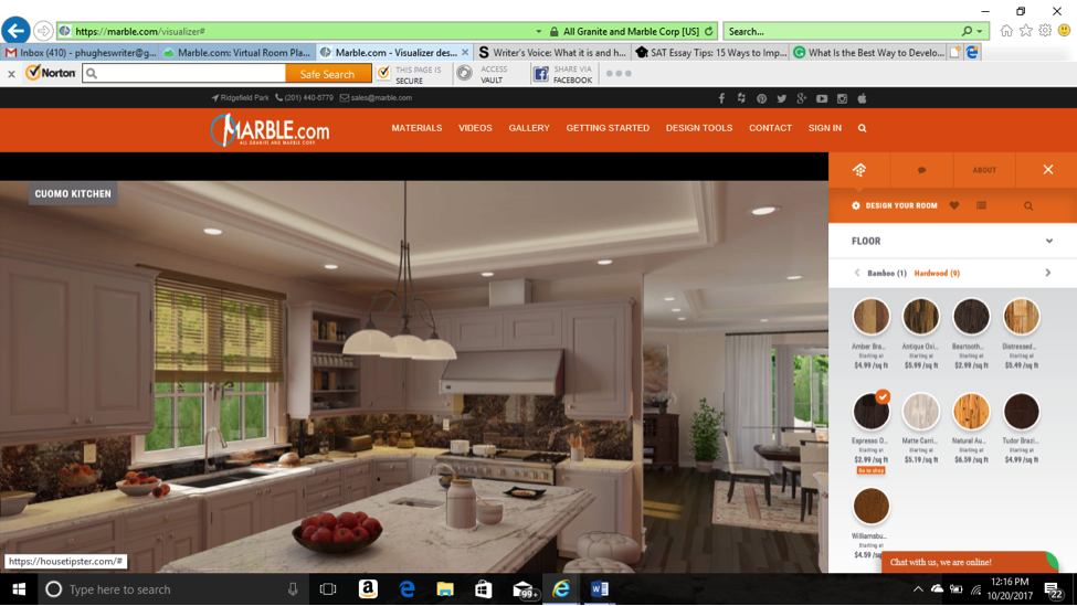 Kitchen design planning with visualizer for Kitchen visualizer free