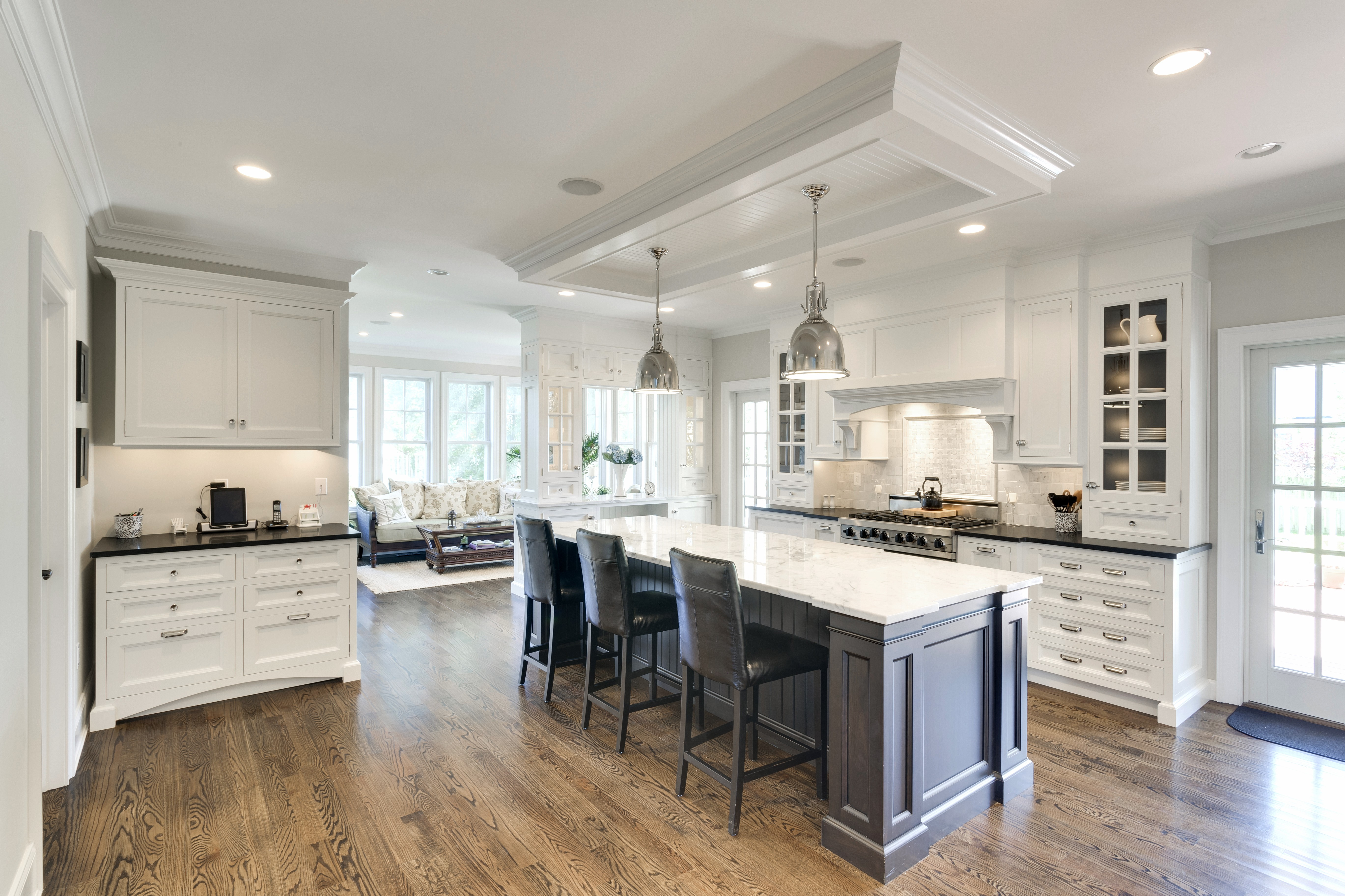 Different Types Of Calacatta Marble Design Ideas With
