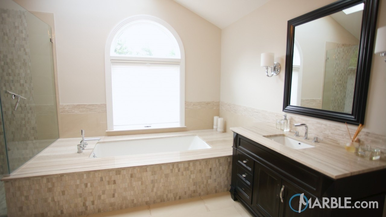 Tips for Designing a Modern Bathroom; Design Ideas