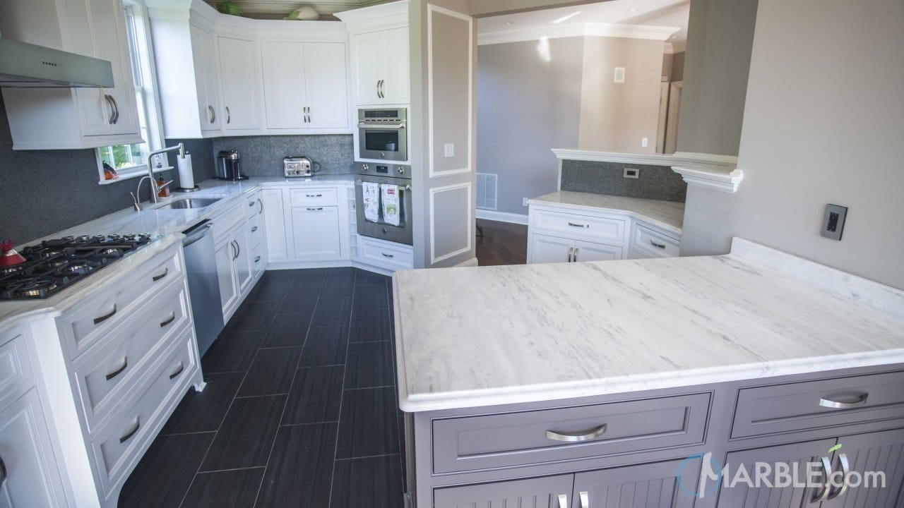 The Lifespan Of A Granite Countertop Is Highly Influenced By Its Care And  Maintenance. As Natural Stones Both Granite Countertops And Marble  Countertops Are ...