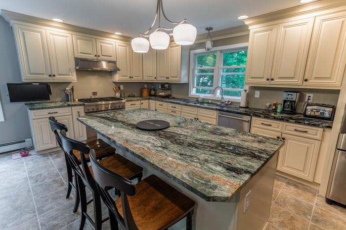 Ten Photos For Kitchen Inspiration; Home Design