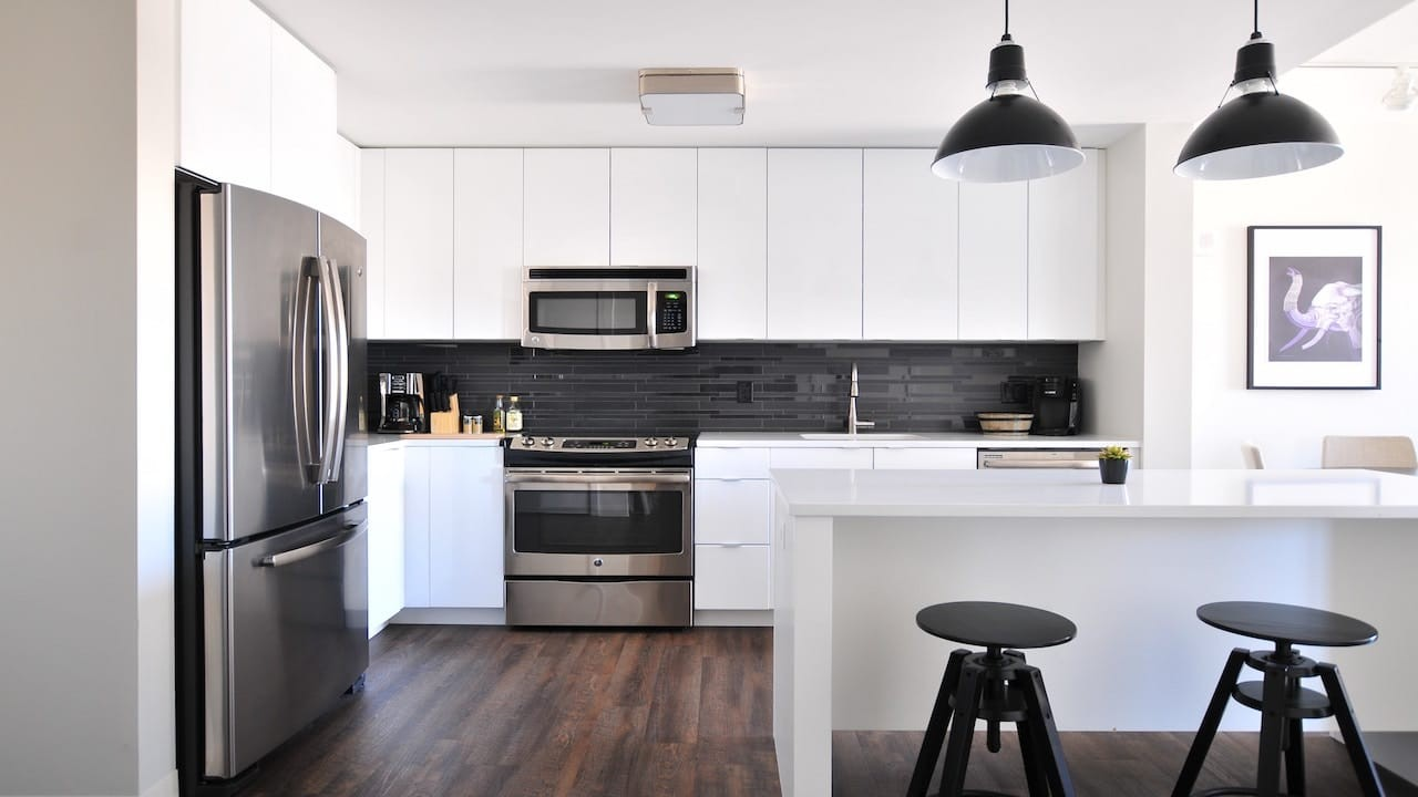 Get European kitchen style; Kitchen design; Kitchen style