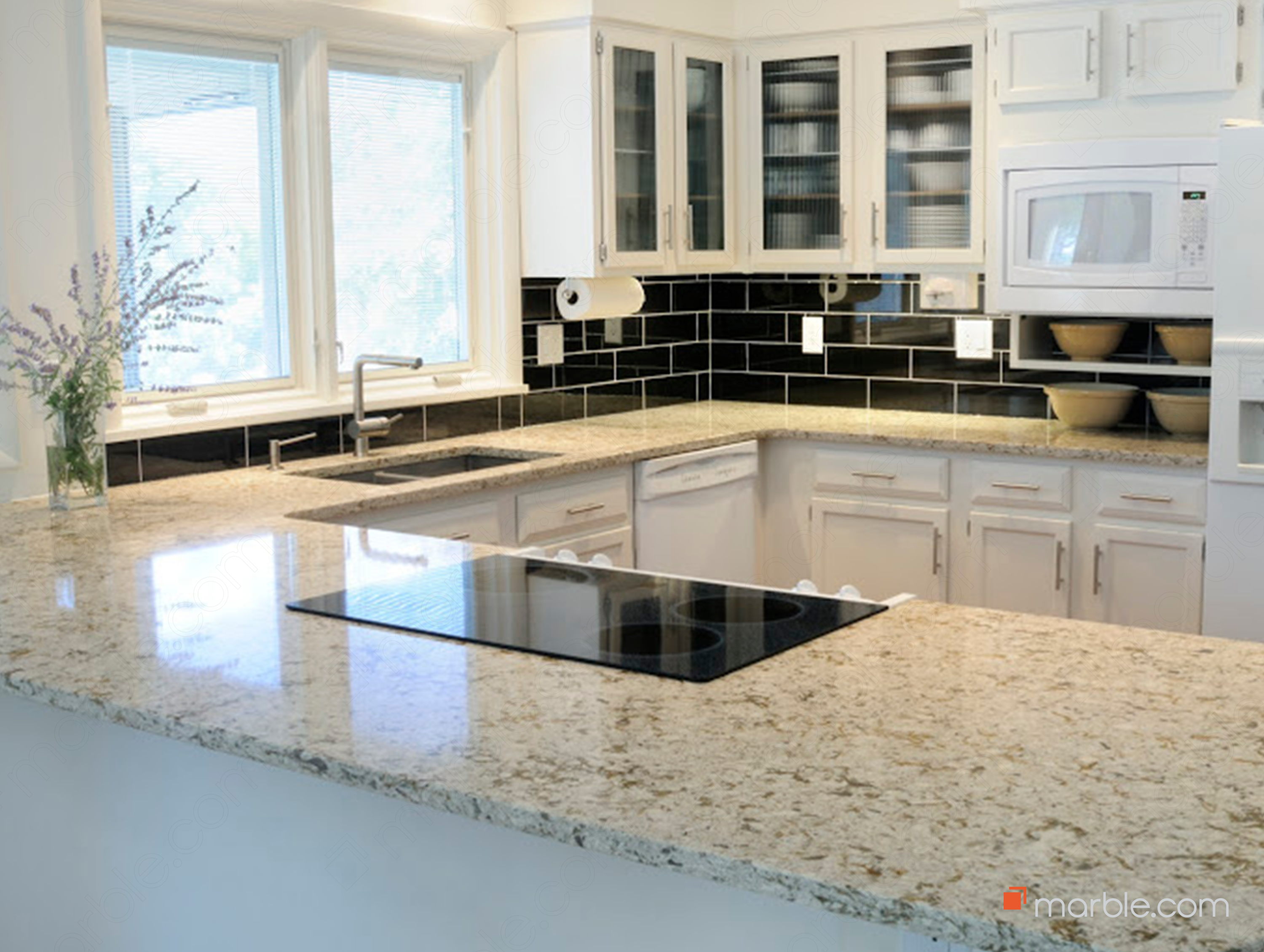 How to Make Granite Seams Disappear image
