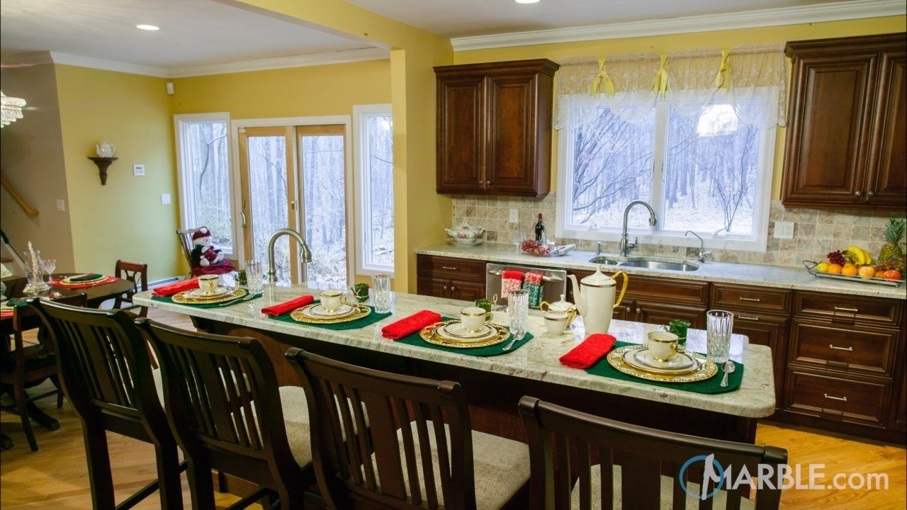 build how and countertop breakfast a to vs island dimensions countertops flat living height room counter raised standard surprising bar width with kitchen sink