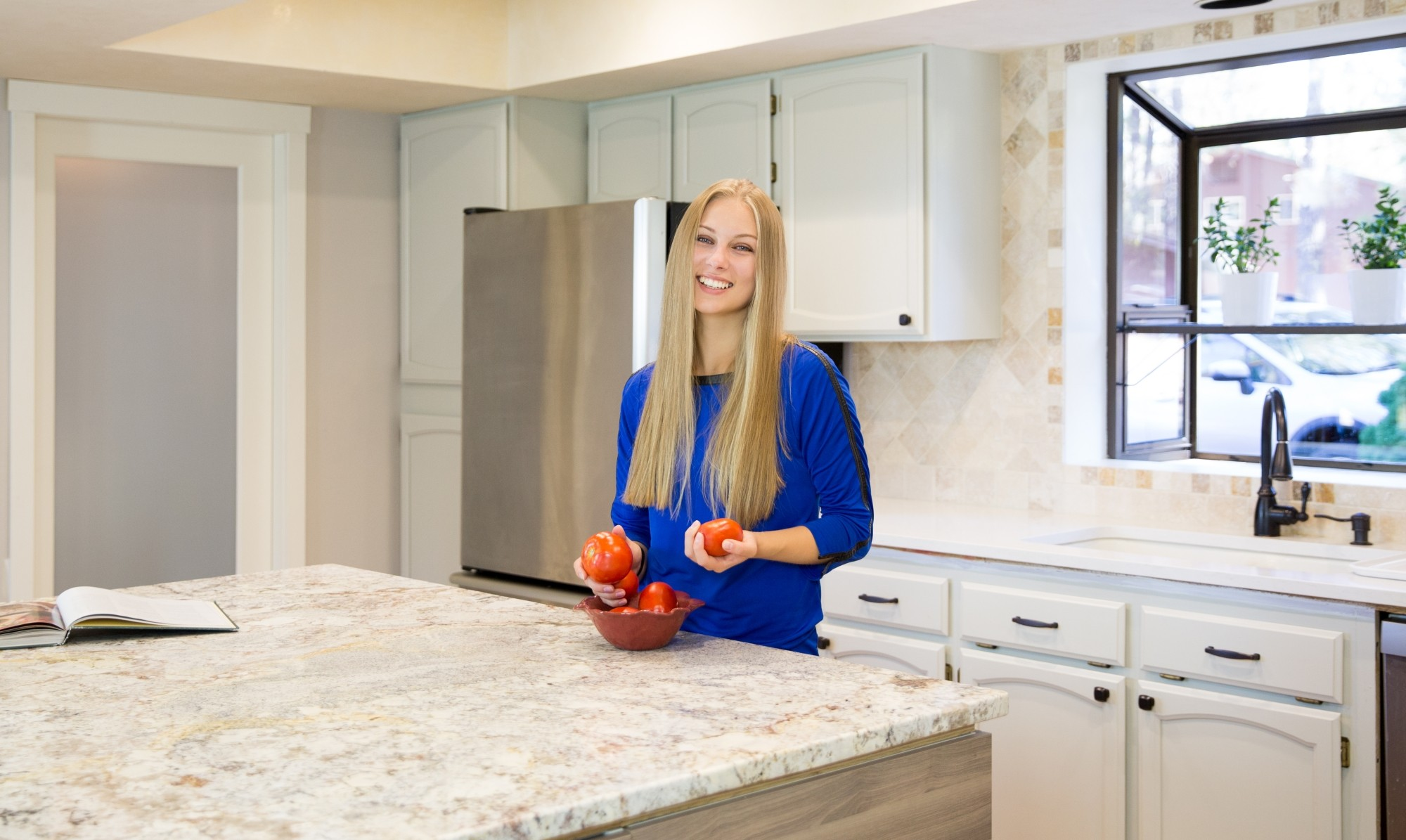 Why White Countertops Are Perfect For Flipping Houses