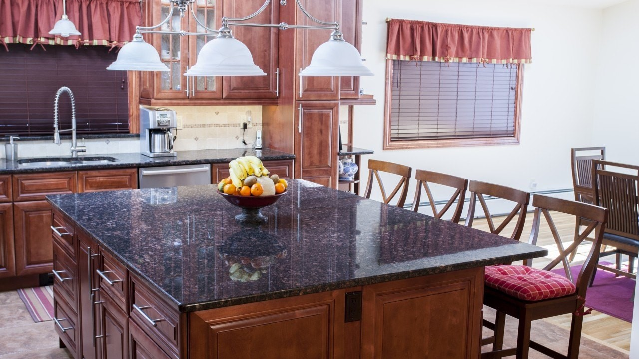 image of marble kitchen countertops colors