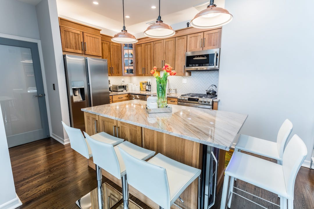 One Big Complaint Among Homeowners Is Insufficient Storage Space In The  Kitchen. Choosing A Kitchen Island Allows You To Incorporate Additional  Storage ...