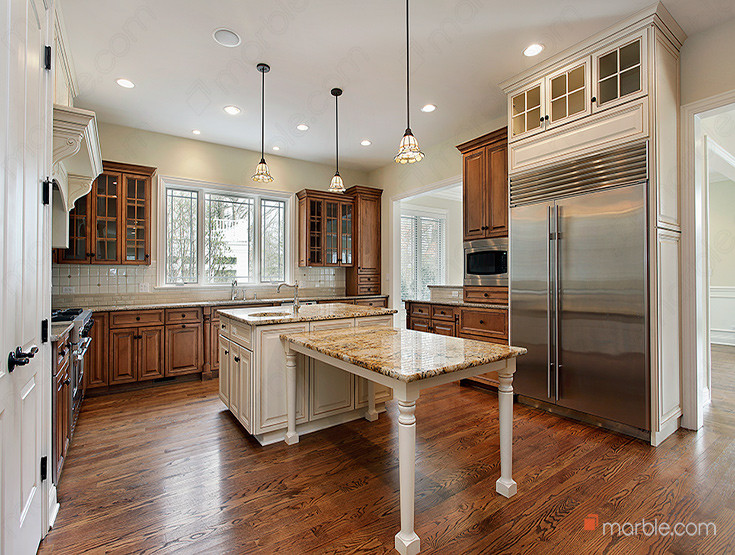 T-Shaped Kitchen Island: Best Guide For Buying image