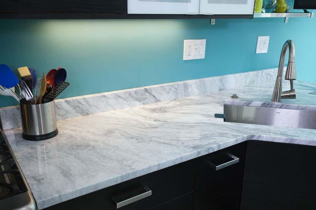The Truth About Countertop Seams Marble Com
