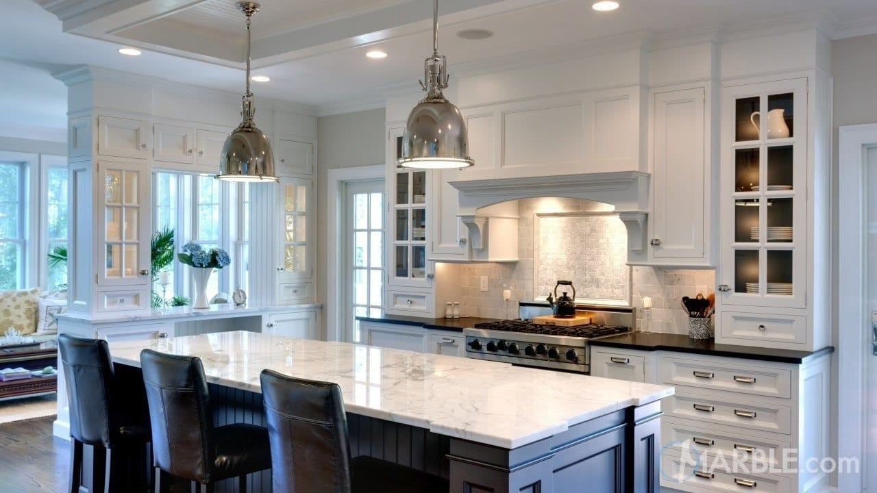 Why You Should Only Opt for Natural Stone Countertops ... on Backsplash:gjexfbx4_Ly= Black Granite Countertops  id=63758