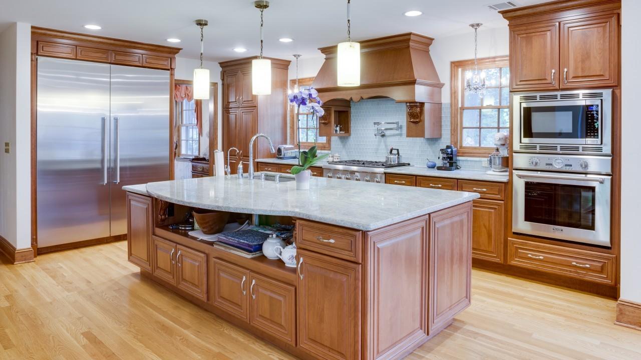 Granite Countertops Colors Kitchen