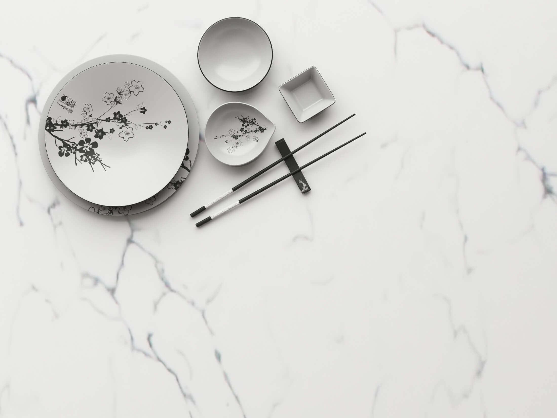 porcelain stone