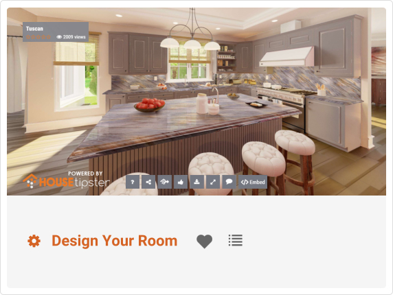 design tools edges and kitchen visualizer - Kitchen Visualizer