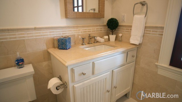 Bathroom Galleries And Countertop Design Ideas