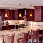 Giallo Ornamental Granite Kitchen Countertops | Marble.com