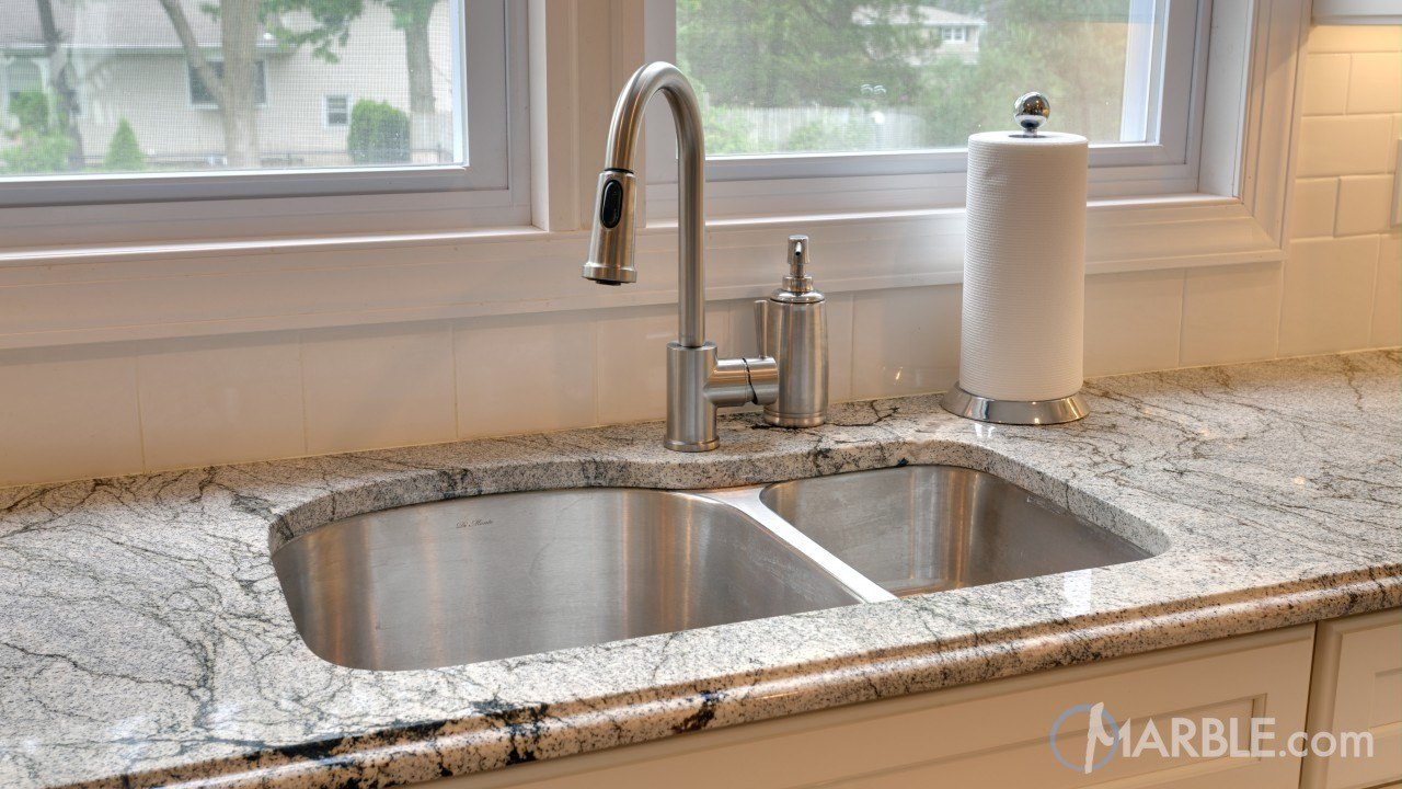 Ihabella Granite Kitchen | Marble.com
