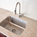 Ivory Brown Granite Kitchen Countertops | Marble.com