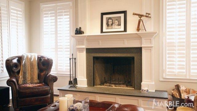 85 Most Popular Fireplace Mantel Design Ideas In 2020