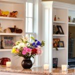 Typhoon Bordeaux Granite Kitchen Countertop | Marble.com
