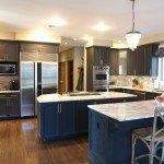 Super White Quartzite Kitchen Countertops | Marble.com
