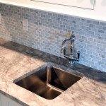 Super White Quartzite Kitchen | Marble.com