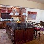 Tan Brown Granite Kitchen | Marble.com