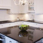 Brown Antique Granite Kitchen | Marble.com