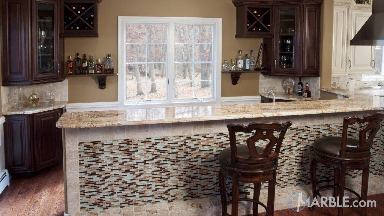 Atlantis Granite Kitchen Countertops | Marble.com